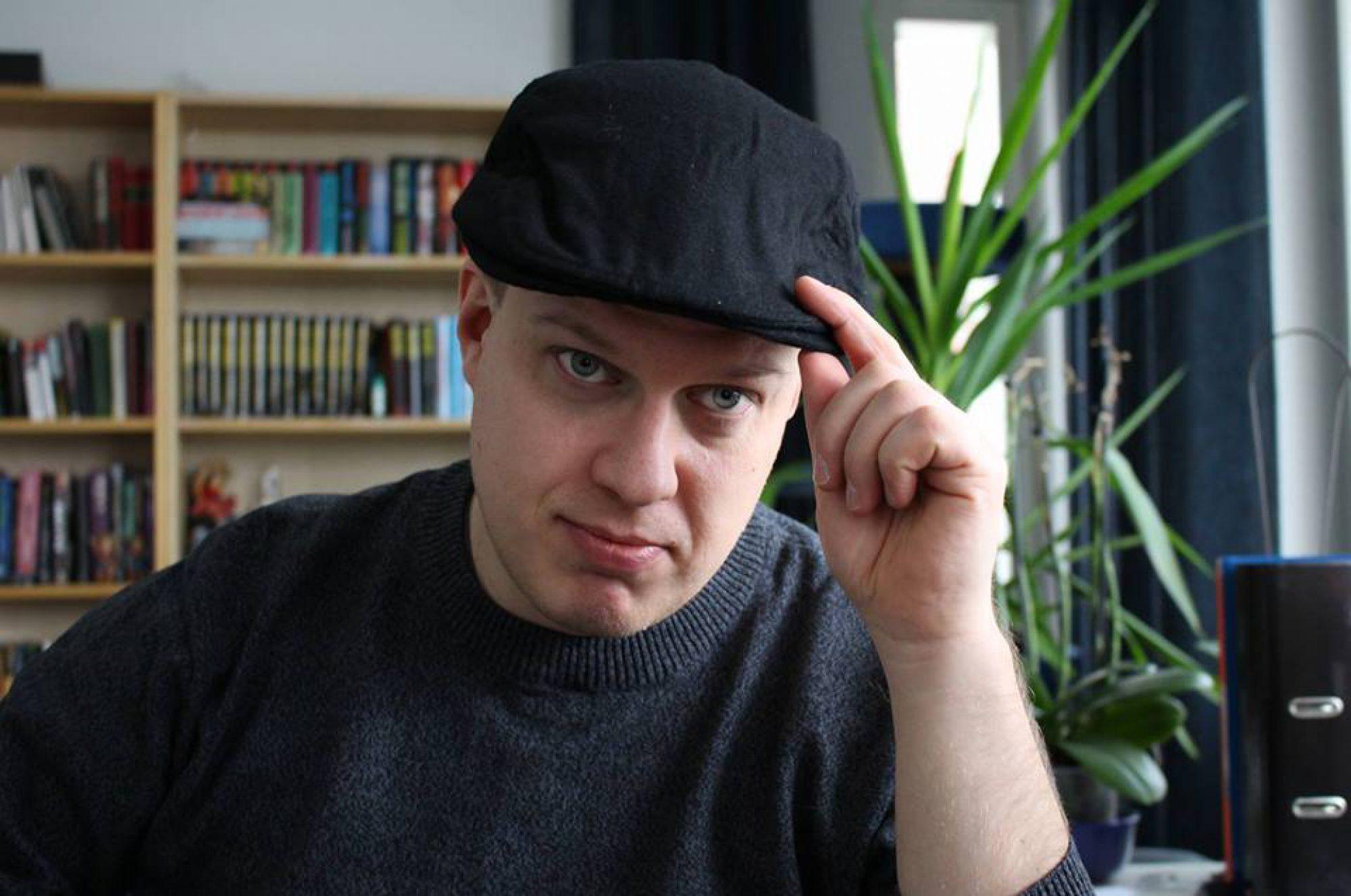 Mikko Kataja